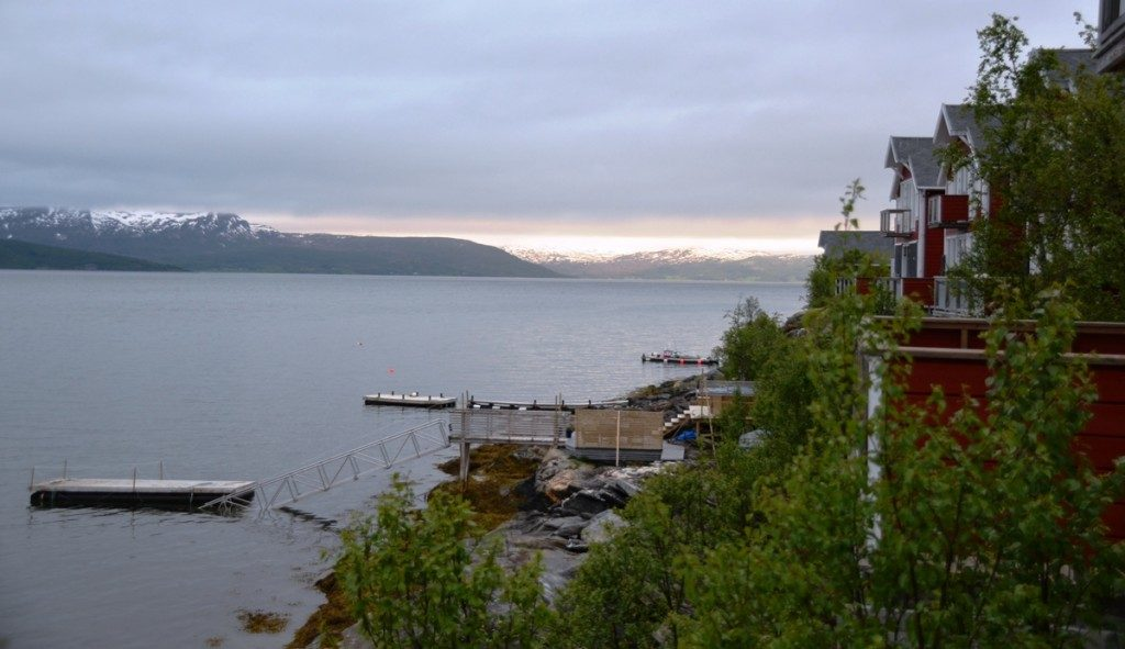Malangen Brygger Resort