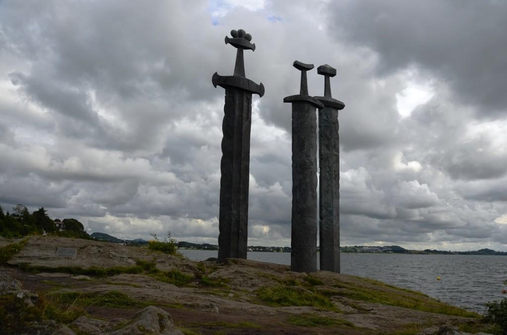 stedentrip Stavanger