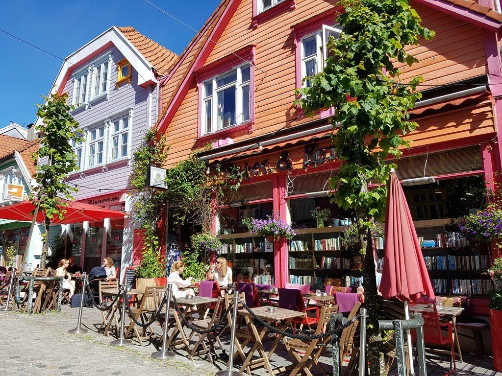 cruise Noorwegen: Stavanger
