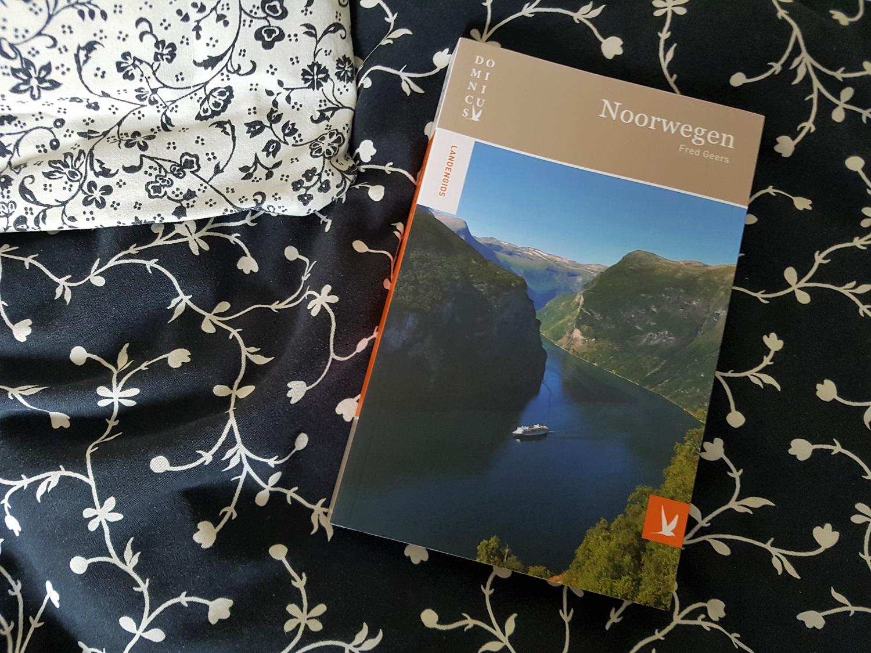 reisgids noorwegen