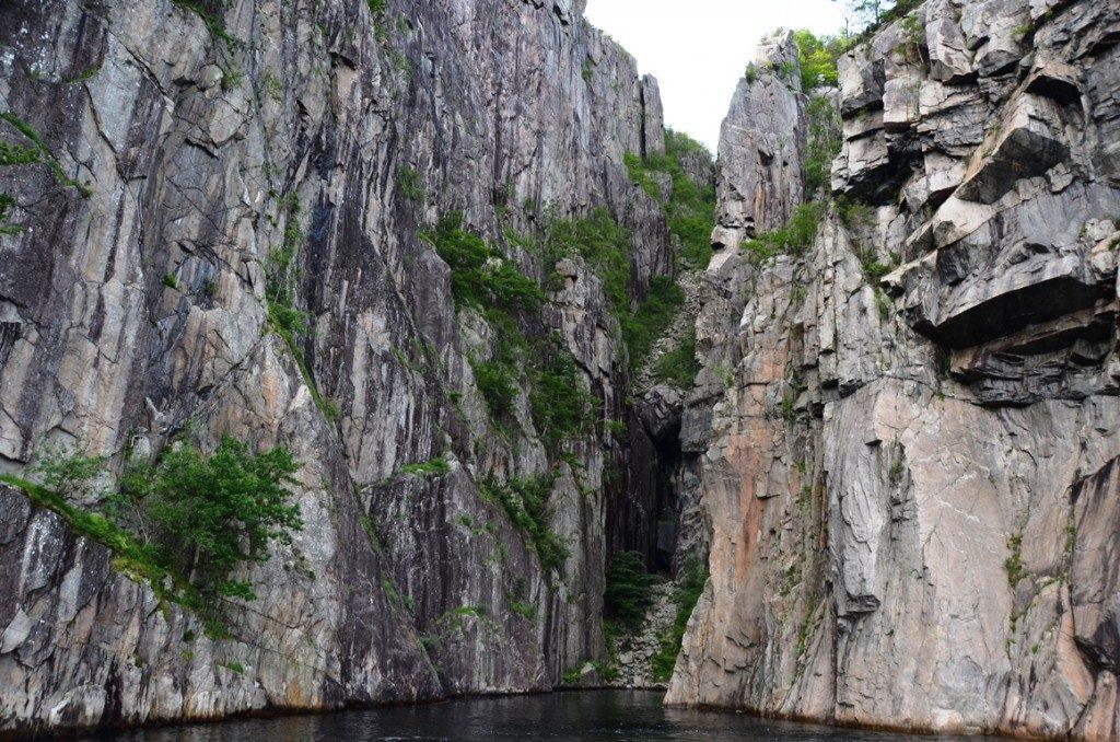 Rondvaart naar de Preekstoel vanuit Stavanger