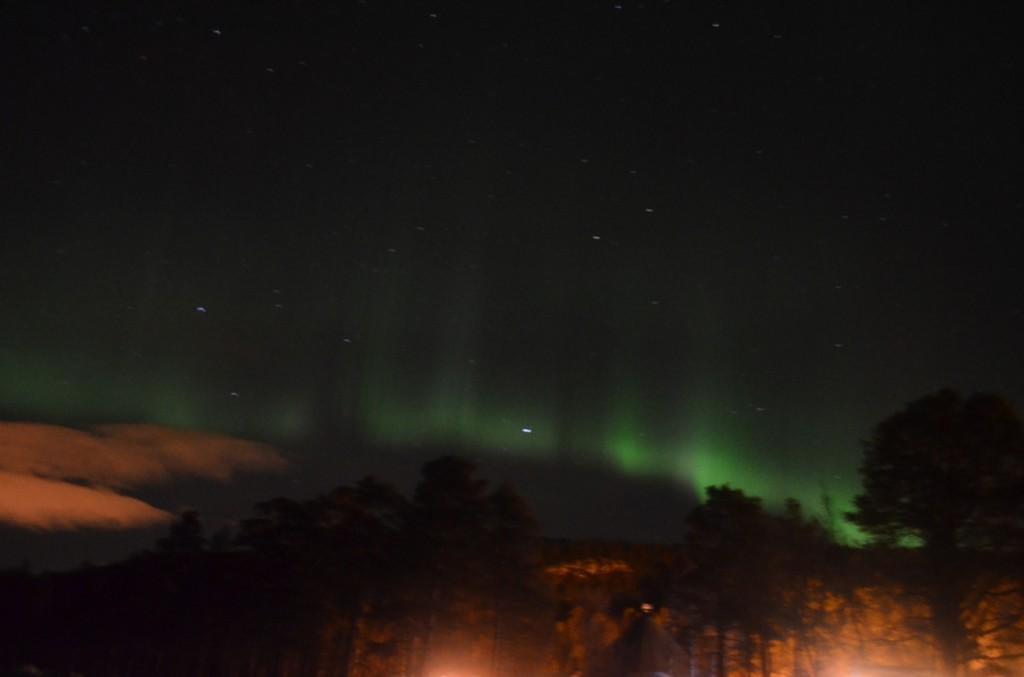 Noorderlicht Alta Sorrisniva