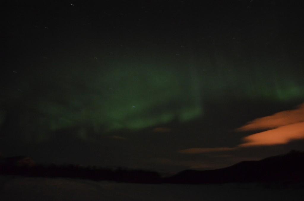 Noorderlicht Sorrisniva Alta